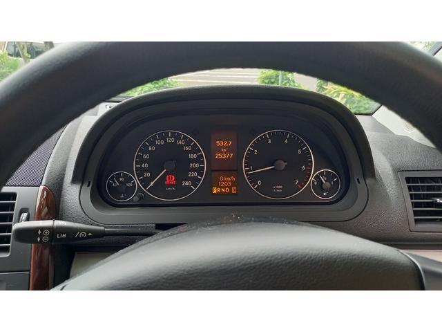 A180 エレガンス コーナーセンサー バックモニター平成22年から 毎年ディラー記録簿あり(6枚目)