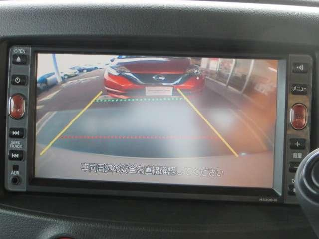 HDDナビバックカメラオートライトインテリジェントキー(5枚目)