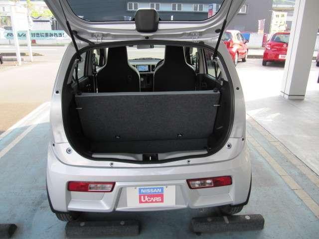 660 L レーダーブレーキサポート装着車 レーダーブレーキ(15枚目)