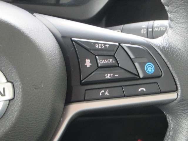ハイウェイスター X プロパイロットエディション メモリーナビ アラウンドモニター プロパイロット ハイビームアシスト LEDライト 衝突軽減ブレーキ アイドリングストップ 踏み間違い衝突防止 電動パーキングブレーキ 14インチアルミ(15枚目)