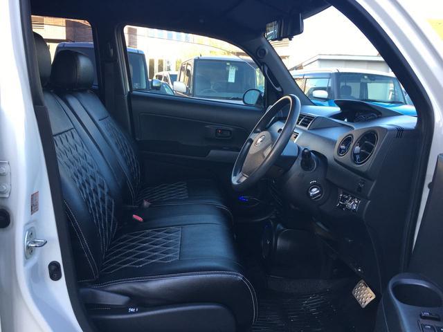 トヨタ bB Z Qバージョン 車高調 Kブレイク18AW HDD エアロ
