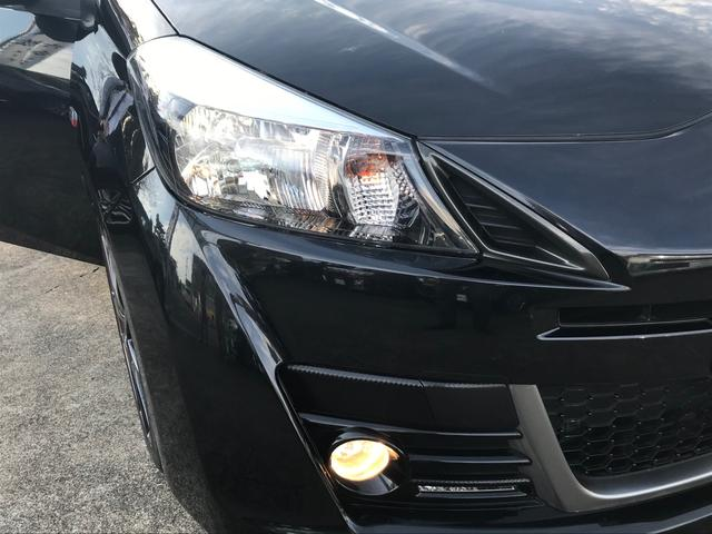 トヨタセーフティセンス 純正ナビ/フルセグ/Bluetooth ETC ドライブレコーダー ハーフレザーシート スマートキー/プッシュスタート G's専用17インチアルミ HIDヘッドライト