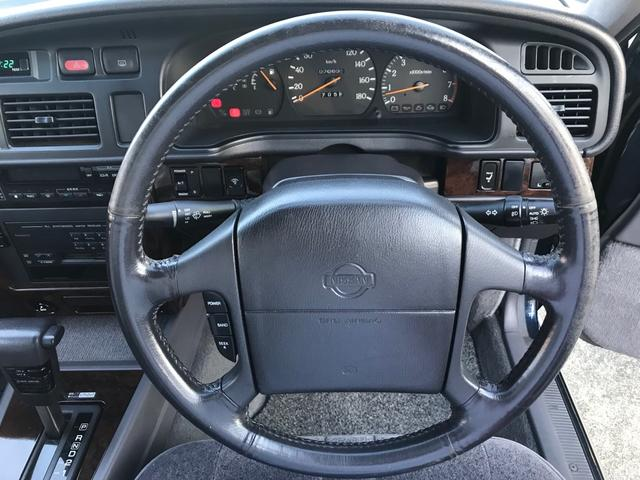 ブロアム V20Eブロアム 3ナンバー車 ローダウン WORKデッシュAW(32枚目)