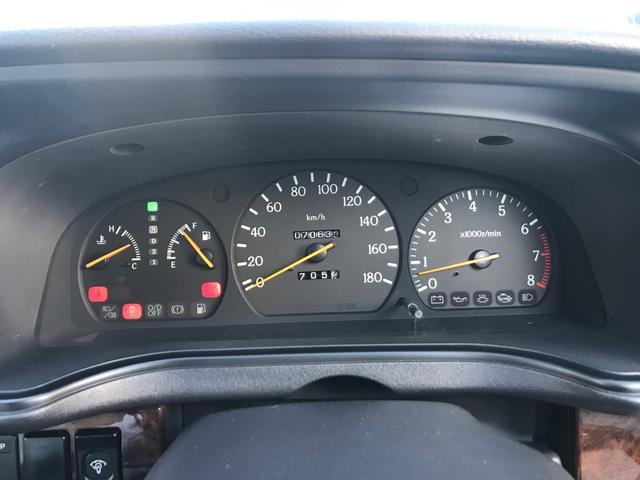 ブロアム V20Eブロアム 3ナンバー車 ローダウン WORKデッシュAW(33枚目)