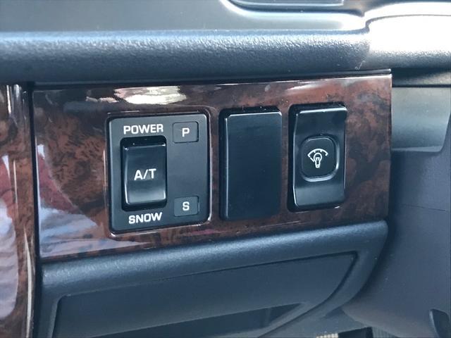 ブロアム V20Eブロアム 3ナンバー車 ローダウン WORKデッシュAW(36枚目)