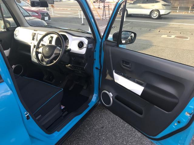 G レーダーブレーキ ワンオーナー アイドリングストップ スマートキー プッシュスタート CD シートヒーター(16枚目)