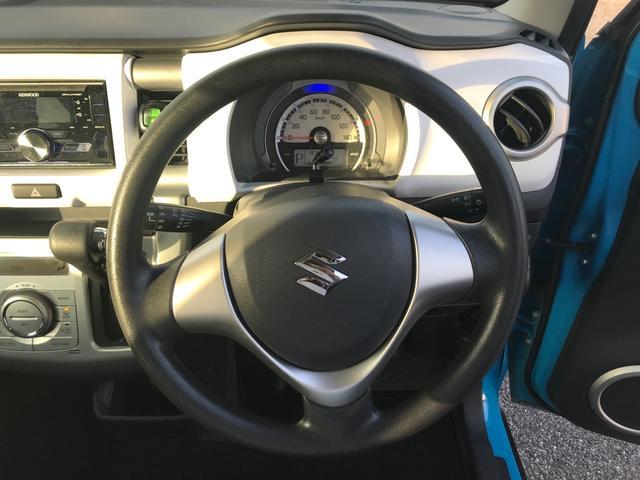 G レーダーブレーキ ワンオーナー アイドリングストップ スマートキー プッシュスタート CD シートヒーター(21枚目)