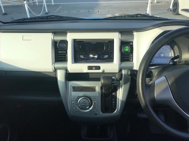 G レーダーブレーキ ワンオーナー アイドリングストップ スマートキー プッシュスタート CD シートヒーター(23枚目)