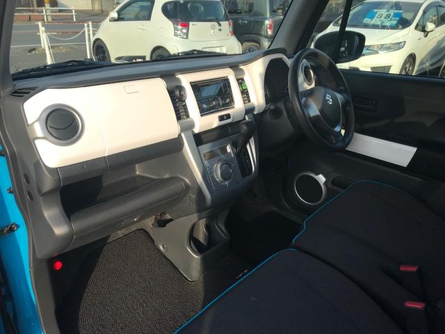 G レーダーブレーキ ワンオーナー アイドリングストップ スマートキー プッシュスタート CD シートヒーター(29枚目)