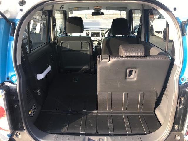 G レーダーブレーキ ワンオーナー アイドリングストップ スマートキー プッシュスタート CD シートヒーター(35枚目)