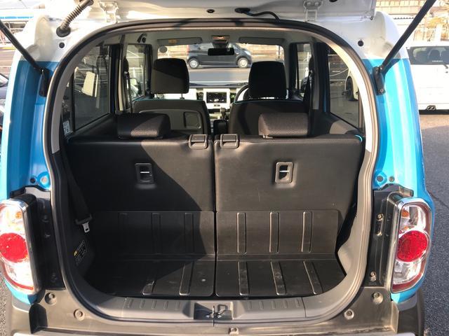 G レーダーブレーキ ワンオーナー アイドリングストップ スマートキー プッシュスタート CD シートヒーター(36枚目)