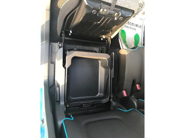 G レーダーブレーキ ワンオーナー アイドリングストップ スマートキー プッシュスタート CD シートヒーター(39枚目)