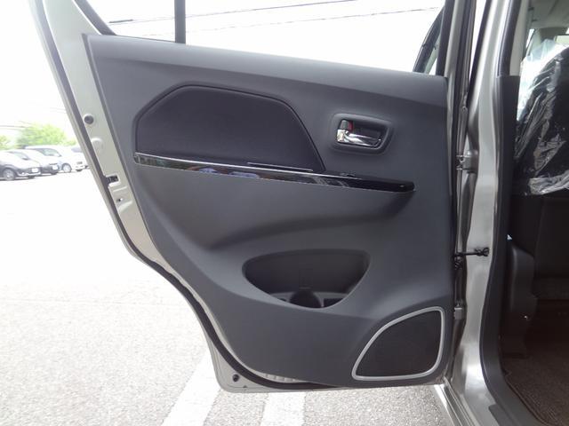 X 4WD レーダーブレーキ(12枚目)
