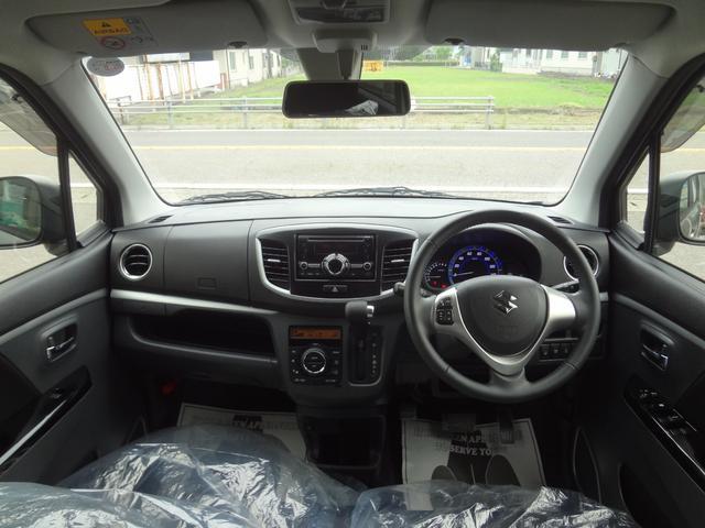 X 4WD レーダーブレーキ(17枚目)