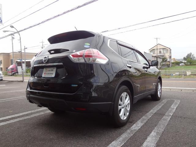 「日産」「エクストレイル」「SUV・クロカン」「岐阜県」の中古車4