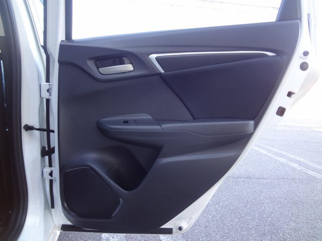 13G・Fパッケージ 衝突軽減装置シティブレーキ iストップ スマキー プッシュスタート ETC(15枚目)
