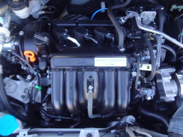 13G・Fパッケージ 衝突軽減装置シティブレーキ iストップ スマキー プッシュスタート ETC(32枚目)