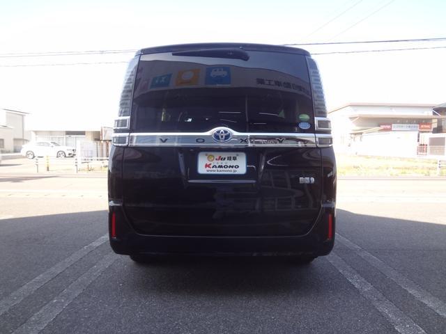 ハイブリッドV トヨタセーフティC 両側Pスライドドア 純正9インチメモリナビ リアモニタ LEDヘッド シートH 禁煙車 ワンオーナー(5枚目)