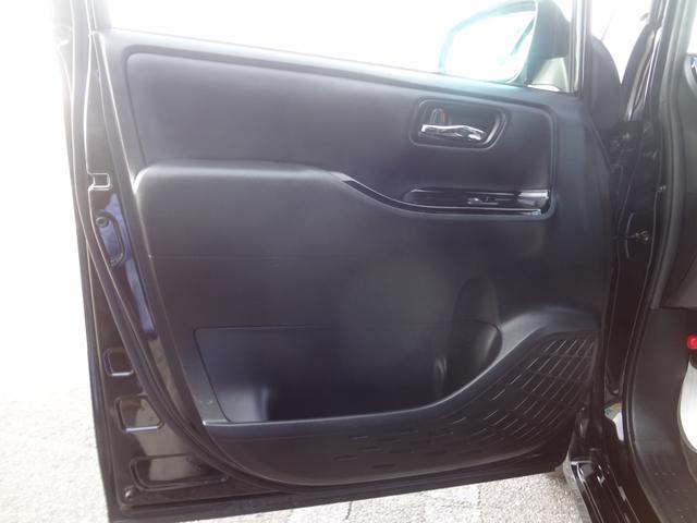 ハイブリッドV トヨタセーフティC 両側Pスライドドア 純正9インチメモリナビ リアモニタ LEDヘッド シートH 禁煙車 ワンオーナー(7枚目)