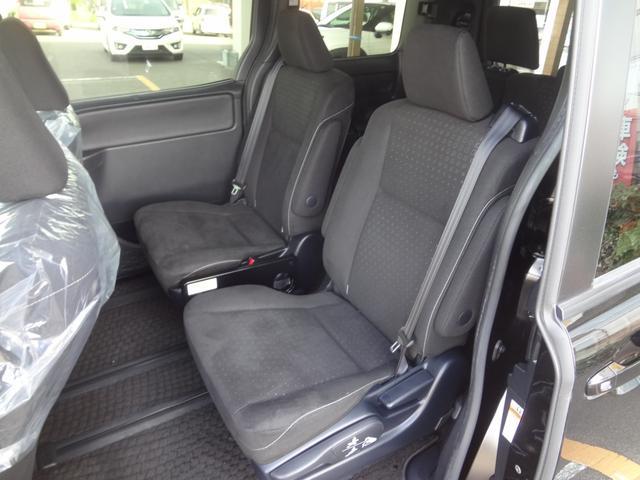 ハイブリッドV トヨタセーフティC 両側Pスライドドア 純正9インチメモリナビ リアモニタ LEDヘッド シートH 禁煙車 ワンオーナー(11枚目)