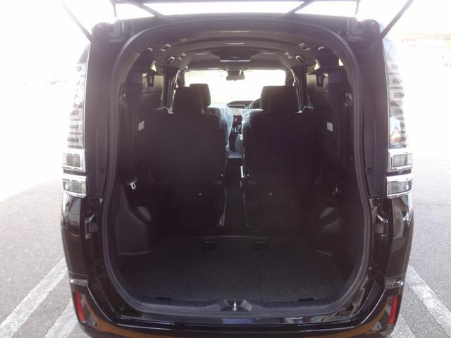 ハイブリッドV トヨタセーフティC 両側Pスライドドア 純正9インチメモリナビ リアモニタ LEDヘッド シートH 禁煙車 ワンオーナー(15枚目)