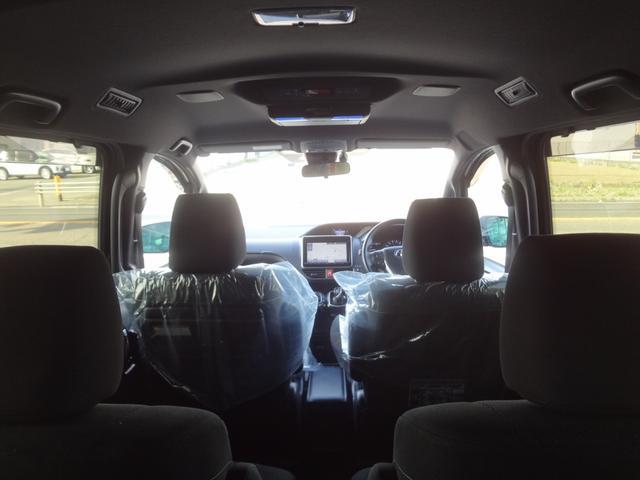 ハイブリッドV トヨタセーフティC 両側Pスライドドア 純正9インチメモリナビ リアモニタ LEDヘッド シートH 禁煙車 ワンオーナー(20枚目)