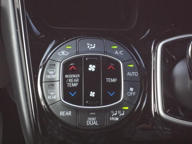 ハイブリッドV トヨタセーフティC 両側Pスライドドア 純正9インチメモリナビ リアモニタ LEDヘッド シートH 禁煙車 ワンオーナー(24枚目)