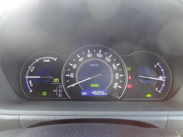 ハイブリッドV トヨタセーフティC 両側Pスライドドア 純正9インチメモリナビ リアモニタ LEDヘッド シートH 禁煙車 ワンオーナー(30枚目)