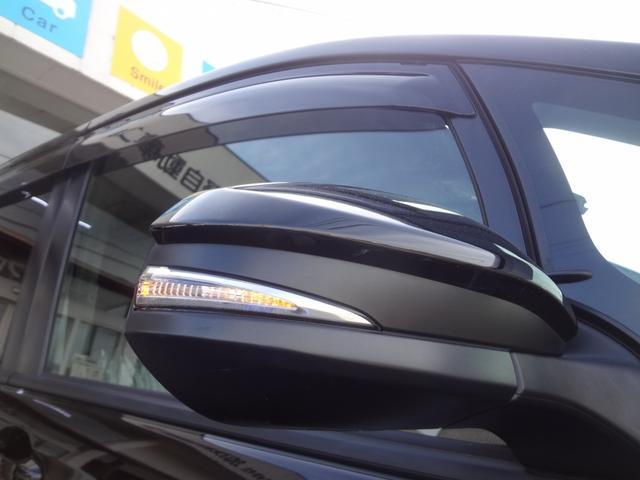 ハイブリッドV トヨタセーフティC 両側Pスライドドア 純正9インチメモリナビ リアモニタ LEDヘッド シートH 禁煙車 ワンオーナー(41枚目)