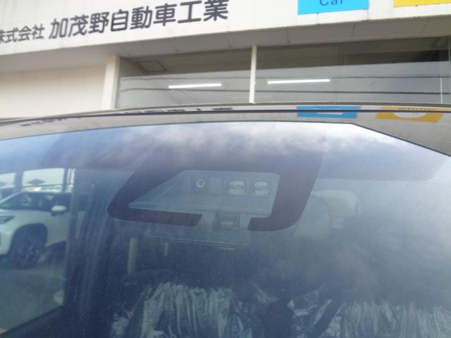 ハイブリッドV トヨタセーフティC 両側Pスライドドア 純正9インチメモリナビ リアモニタ LEDヘッド シートH 禁煙車 ワンオーナー(44枚目)