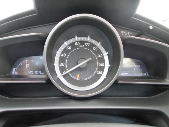 XD LED・コンフォートpkg 4WD オートクルーズ ナ(5枚目)