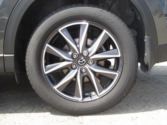 XD Lパッケージ 4WD 衝突被害軽減システム アダプティブクルーズコントロール 全周囲カメラ オートマチックハイビーム 革シート 電動シート シートヒーター オートライト LEDヘッドランプ ETC 電動リアゲート(18枚目)