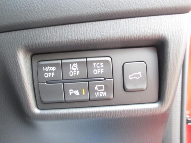 25S Lpkg Bose 19インチアルミ AWD(9枚目)
