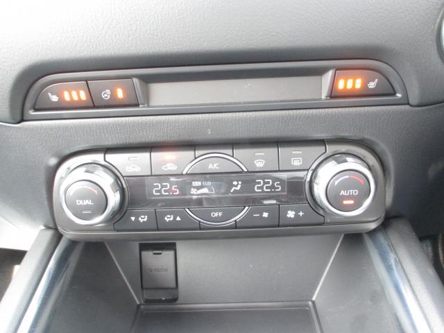 25S Lpkg Bose 19インチアルミ AWD(11枚目)