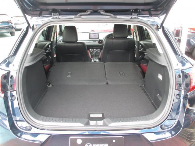 マツダ CX-3 XDプロアクティブ デモアップカー