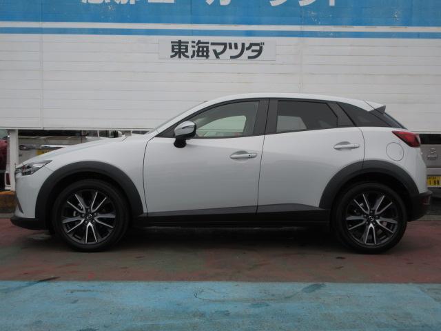 「マツダ」「CX-3」「SUV・クロカン」「岐阜県」の中古車3