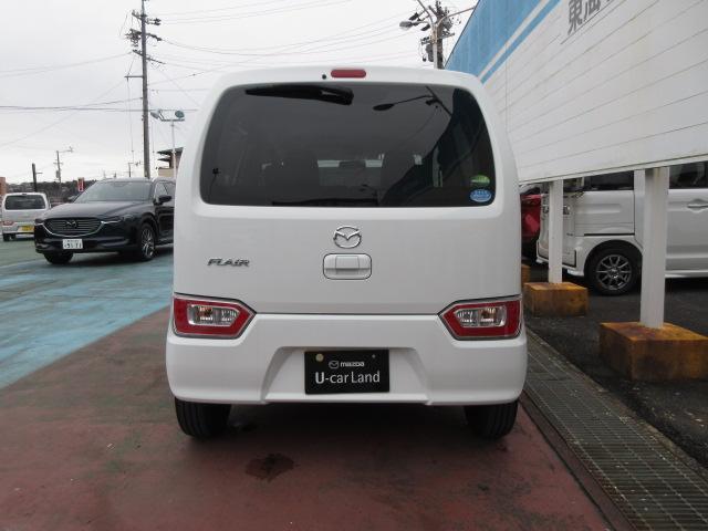 「マツダ」「フレア」「コンパクトカー」「岐阜県」の中古車18