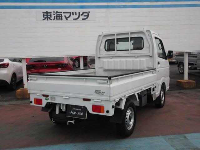 「マツダ」「スクラムトラック」「トラック」「岐阜県」の中古車2