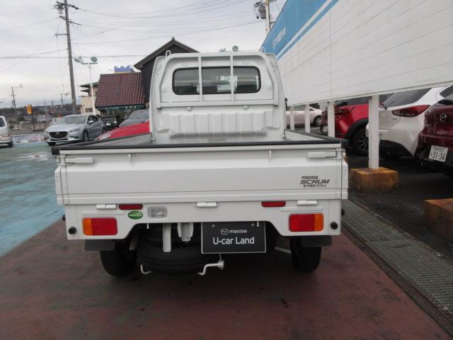 「マツダ」「スクラムトラック」「トラック」「岐阜県」の中古車16