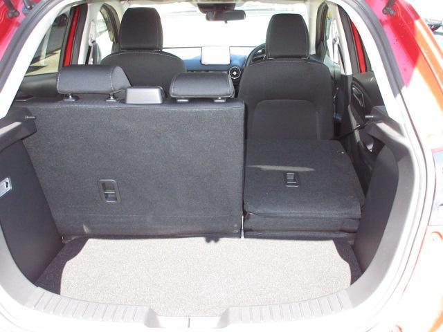 13S LEDコンフォートPKG 4WD ナビ TV ETC(18枚目)