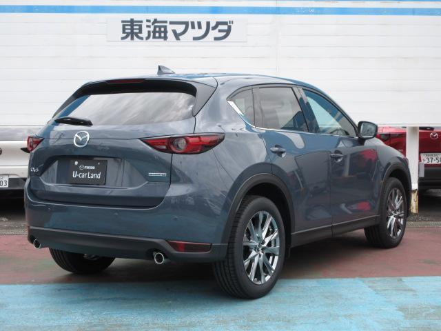 「マツダ」「CX-5」「SUV・クロカン」「岐阜県」の中古車2