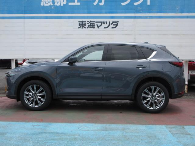 「マツダ」「CX-5」「SUV・クロカン」「岐阜県」の中古車3