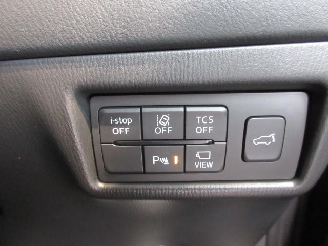 安全運転を支援する先進技術も多数搭載しております。