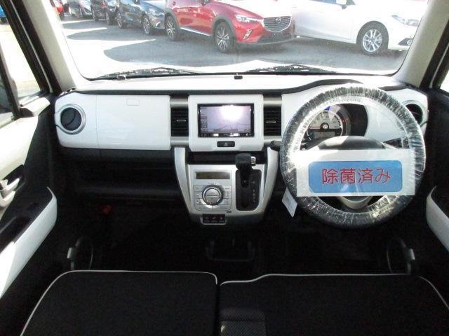 Xターボ 4WD ナビ ETC(5枚目)