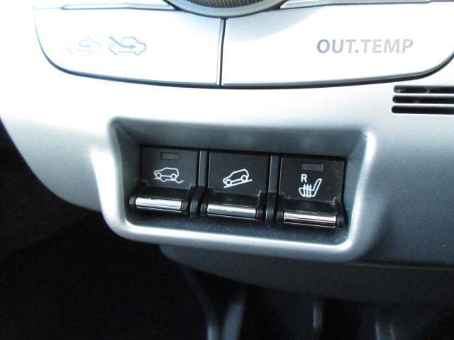 Xターボ 4WD ナビ ETC(10枚目)