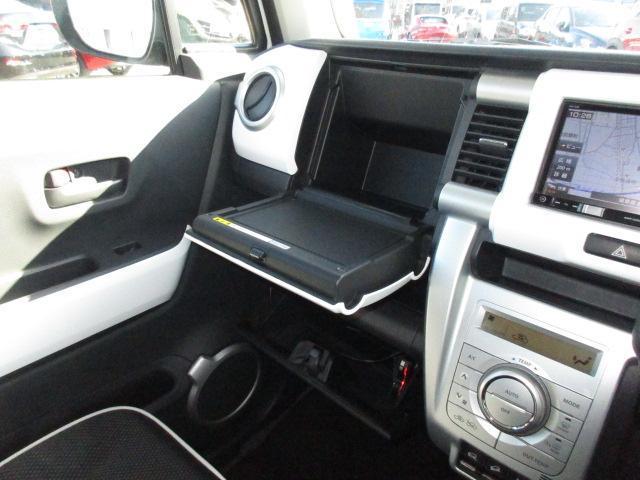 Xターボ 4WD ナビ ETC(12枚目)