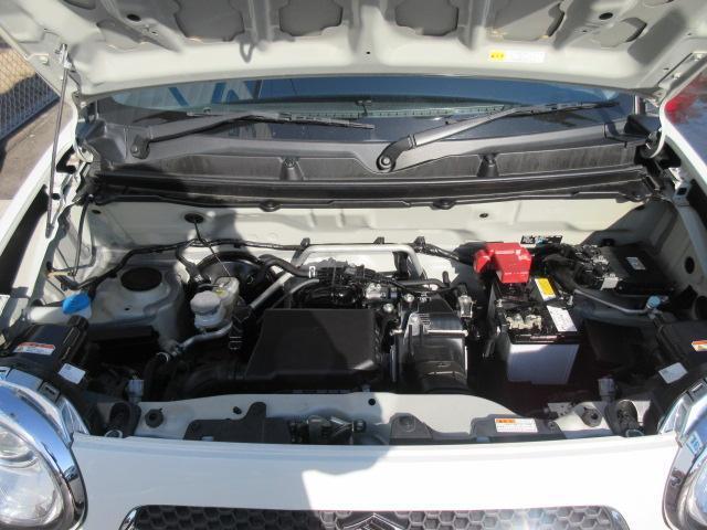 Xターボ 4WD ナビ ETC(19枚目)