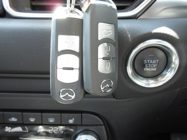 XD プロアクティブ 衝突被害軽減システム アダプティブクルーズコントロール オートマチックハイビーム 電動シート シートヒーター バックカメラ オートライト LEDヘッドランプ ETC Bluetooth 電動リアゲート(20枚目)