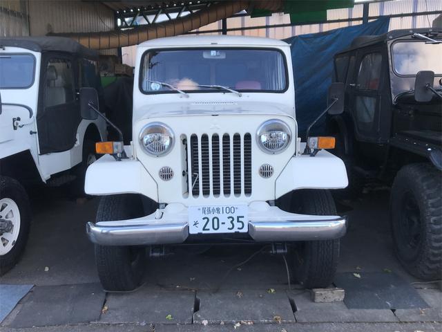 「三菱」「ジープ」「SUV・クロカン」「愛知県」の中古車2