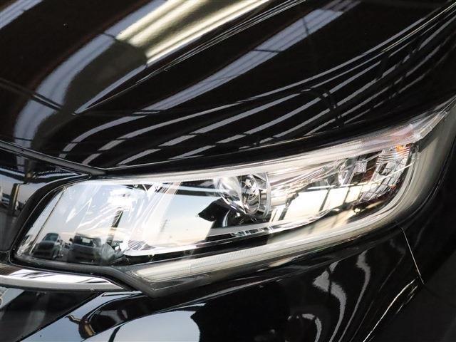 ハイブリッド・Gホンダセンシング 後期型 Sパッケージ LEDヘッドライト ナビ(8枚目)